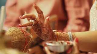 Cinematic#Sindhi Wedding#Jitendra & Sonika#Cidade-De-Goa#Dec 2013#Same Day Edit