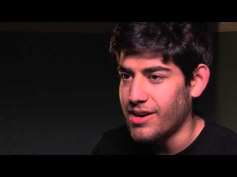 Aaron Swartz - The Network Transformation
