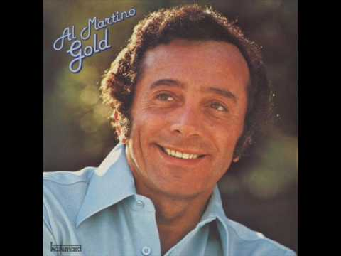 Al Martino - Painted Tainted Rose