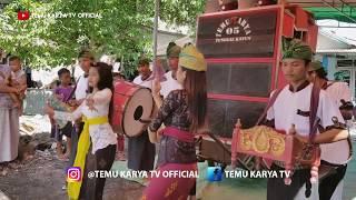 Download Mp3 Pengantin S3d1h Rekues Lagu Tetundung Siq Mentoaq Di Makam Serewe