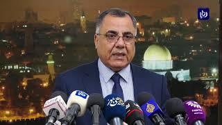 فلسطين.. إجراءات احترازية رغم انحسار فيروس كورونا في بيت لحم وطولكرم (14/3/2020)