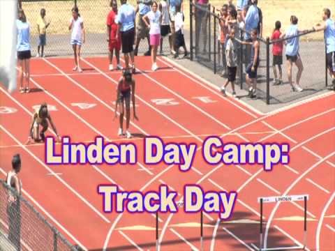 City of Linden: Day Camp Activities