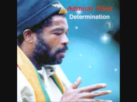 Admiral Tibett - Leave People Business (Things & Times Riddim)