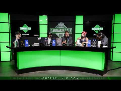 Cannabis Talk 101 Episode 11 Peter Rojas of Lost Village |