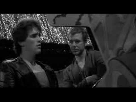 Rumble Fish [Rusty James, Steve, And Motorcycle Boy]