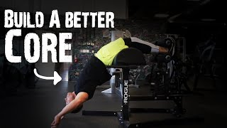 ABS and CORE Workout - How To Train Effectively!!