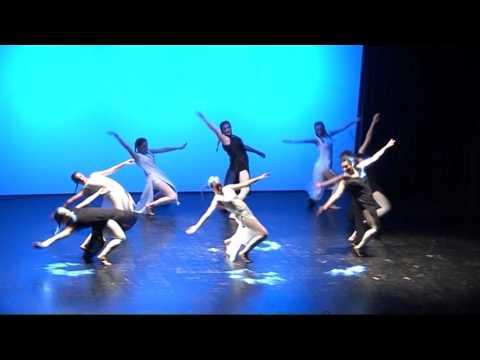 SAND Nathan Lanier choreography