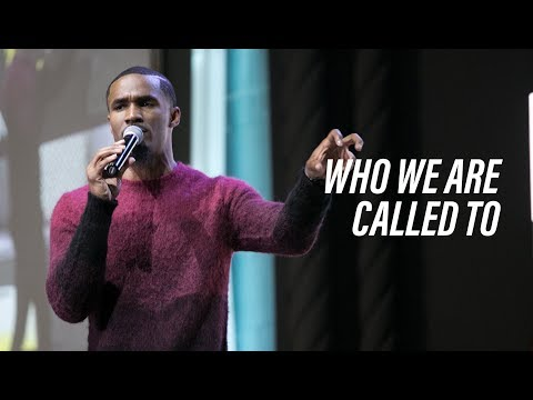 Home Training | Dr. Matthew Stevenson | Who We Are Called To