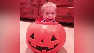 Funny Baby Halloween Fails   Funny Halloween 2019