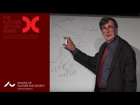 Bruno Latour: Why Gaia is not the Globe