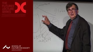 """Talk by Bruno Lastour with the title: """"Why Gaia is not the Globe – ..."""
