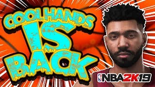 NOW THAT'S A GREAT FACE SCAN! - NBA2K19 Prelude Episode 29