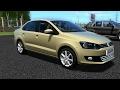 Volks Wagen Vento / Polo / Jetta | City Car Driving