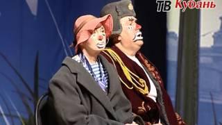видео: Юмористический номер от Станислава Садальского и Татьяны Васильевой