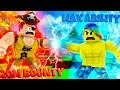 I Got the MAX ABILITY and fought the BOSS (Roblox) - YouTube