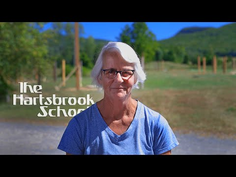 WALDORF in WESTERN MA - Exploring The Hartsbrook School