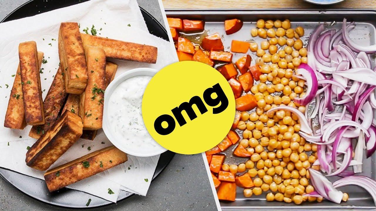 5 Ways To Make Chickpea Taste Delicious