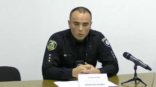 Патрульна поліція розповіла про зміни до правил дорожнього руху