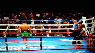 Danny Jacobs Brutally Stops Peter Quillin in The First Round - KO