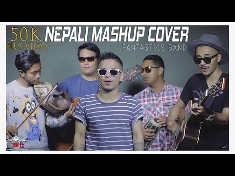 Jaalma | Chari Bharara Mashup Cover | Fantastics Band