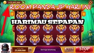 Download HARIMAU SEPAPAN - ROOM PANDA JP HARI INI || ROOM PANDA TERBARU