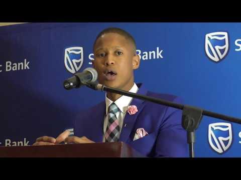 Botswana Careers Rountable Trailer