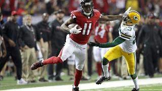 Atlanta Falcons Top 10 Plays of the Postseason