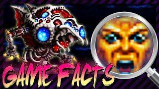 Keine Bugs in Final Fantasy, dafür Programmierfehler of Doom!   Random Game Facts #140