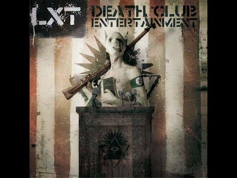 Latexxx Teens - Death Club Entertainment [2008] - Full Album