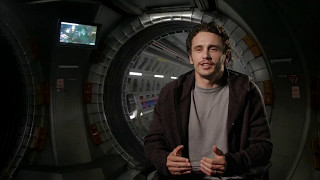 Alien Covenant James Franco Official Behind The Scenes Interview