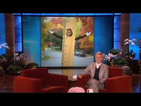 Ellen's Costumes for Jason Derulo