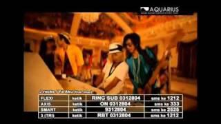 Video J Rocks   Ya Aku Official Music Video   YouTube download MP3, 3GP, MP4, WEBM, AVI, FLV Oktober 2017