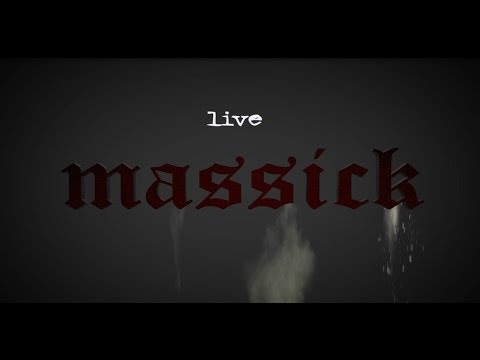 Massick  -  once around The block live HD