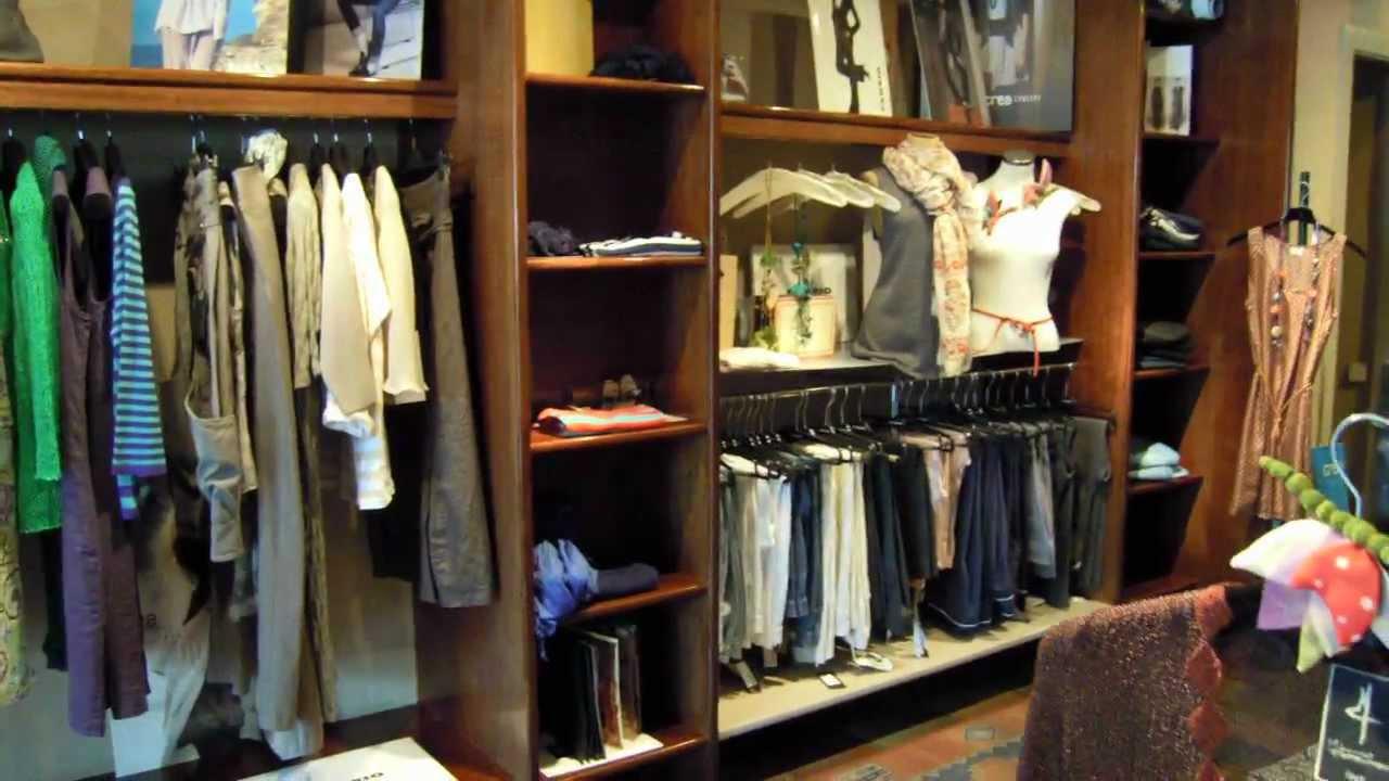 Tiendas moda femenina de marca en barcelona youtube - Ropa de hosteleria barcelona ...