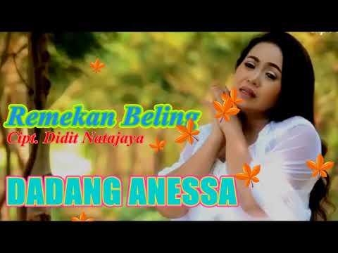 DADANG ANESSA - REMEKAN BELING [Tarling Cirebonan Album 2018]