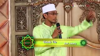 Video Ust  Tile  -  Pemuda dan Pemudi download MP3, 3GP, MP4, WEBM, AVI, FLV Oktober 2018