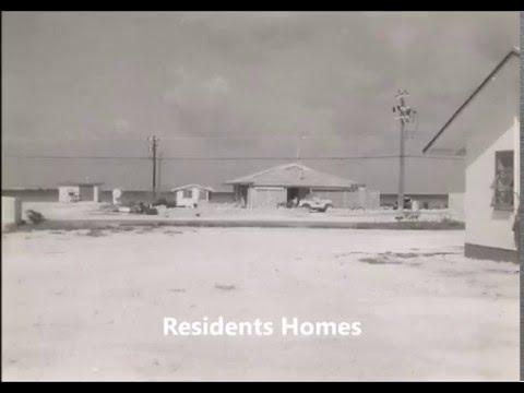 Canton Island 1957