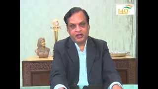 Shri Venugopal Dhoot, Chairman - Videocon Industries speaking on 140 years of BSE