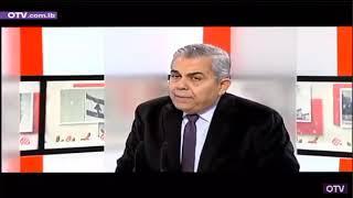 """النائب اللبناني حكمت ديب يهدد راغب علامة بـ""""قطع رأسه"""""""