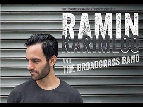 Anastasia On Broadway Starring Ramin Karimloo Interview