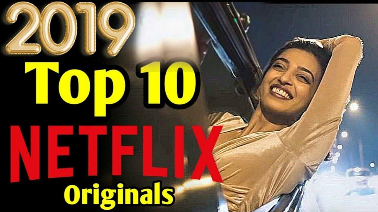Download Top 10 Best NETFLIX Movies in Hindi/Eng, U Must Watch