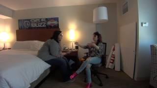 Ninet Interview