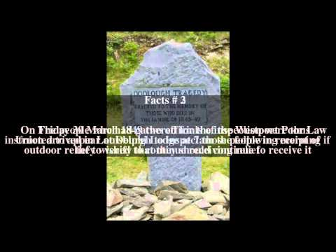 Doolough Tragedy Top # 6 Facts