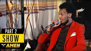 Gambar cover Eritrean Interview with Hayelom Abrahaley - Part 2 [2019]