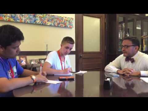 SF Supervisor David Campos Interview