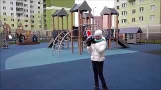 Видео с бластерами Нерф, играем в войну. Nerf battle - brother vs sister