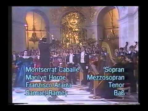 Abbado conducts Rossini en Versailles.1985