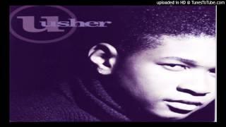 Usher - I