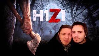 Мэддисон пытается победить в H1Z1 [СПОР С WELOVEGAMES]