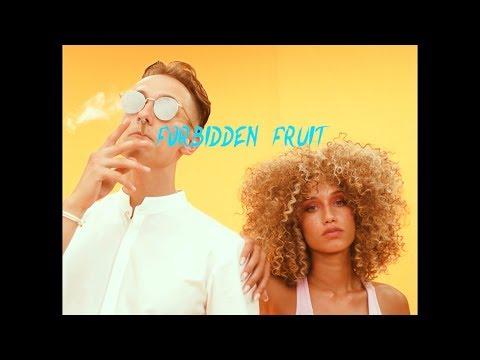 Marvin Game - Forbidden Fruit (prod. by Skool Boy) (Official Video)